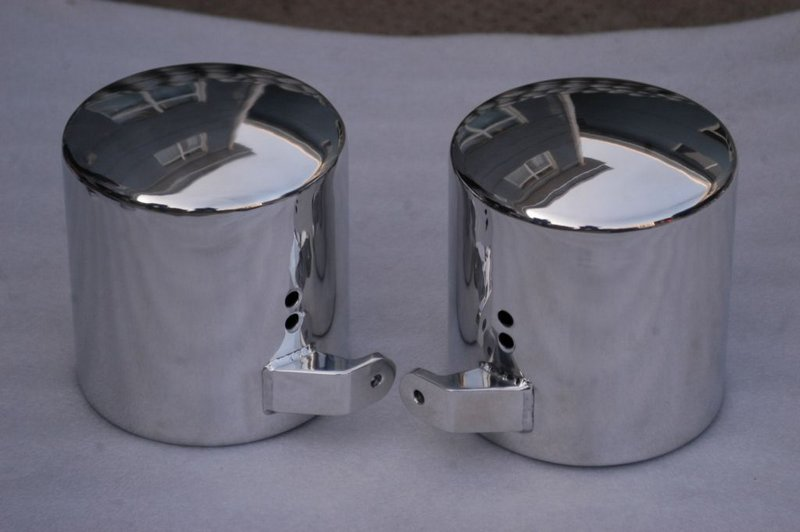 7.7 Inch Wakeboard Tower Speaker Cans Empty Pods