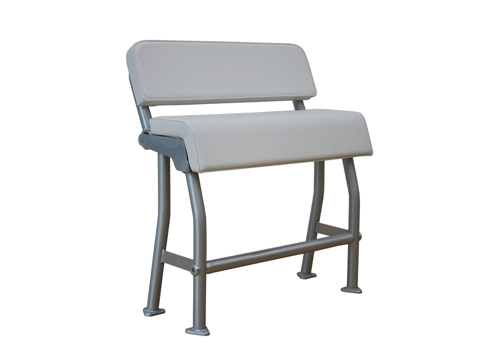 Leaning Post Seat L-100